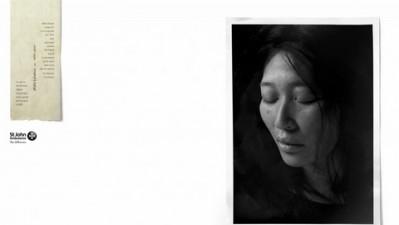 St. John's Eye Care Unit - Keiko