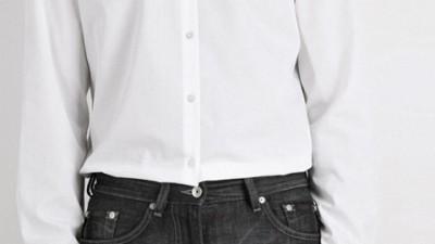 TIFF shadows shorts - Cut (I)