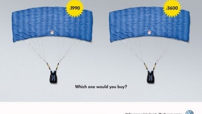 Volkswagen - Which One Would You Buy (I)