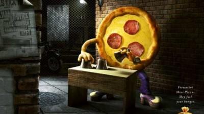 Frescarini Mini Pizzas - Fool your hunger (I)