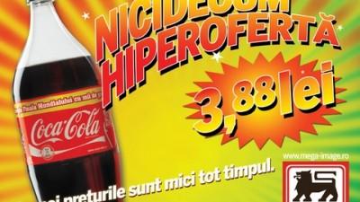 Mega Image - Nicidecum hiperoferta