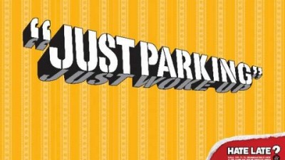 Pizza Hut - Just Parking