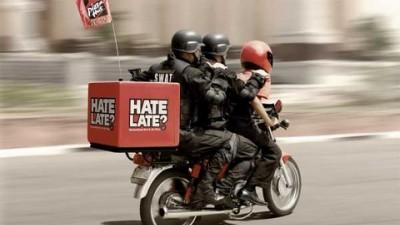 Pizza Hut - SWAT