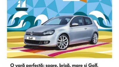 Volkswagen - Citylight Golf