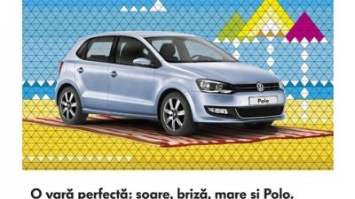Volkswagen - Citylight Polo