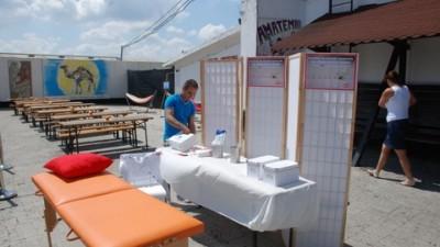 ADfel 2010 - Autan - Centru donatii