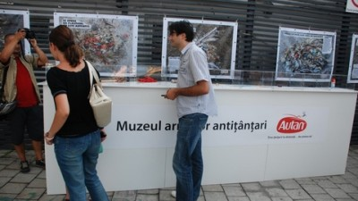 ADfel 2010 - Autan - Muzeul armelor antitantari