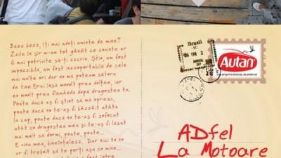 ADfel 2010 - Autan - Postas