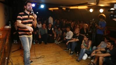 ADfel 2010 - Bergenbier - Stand-up cu Teo