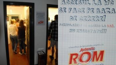 ADfel 2010 - ROM - Birocratie