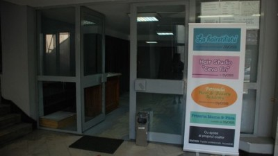 ADfel 2010 - Syoss - Ateliere de hairstyling