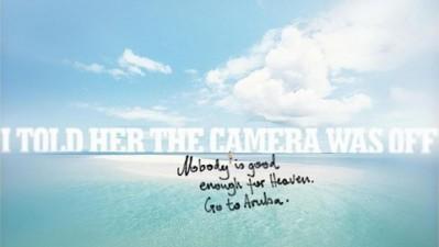 Aruba Tourism - Camera