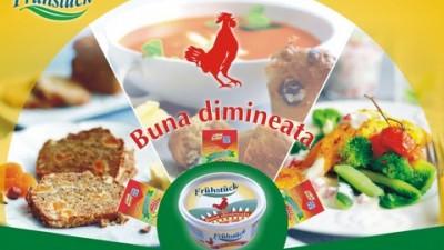 Fruhstuck - Buna dimineata...de la mic dejun la cina