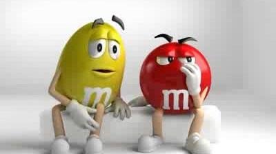 M&M's - Plaja