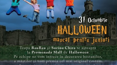 Promenada Mall - Halloween