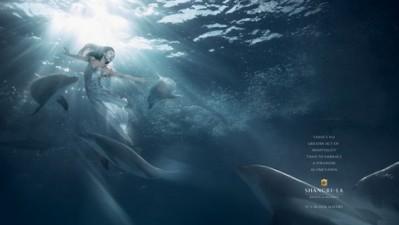 Shangri-La Resorts - Dolphin