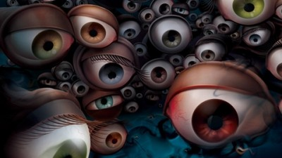 Teatrul Vienez de Copii - Monster's eyes