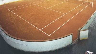 Artengo Tennis Shoes - Ice Rink