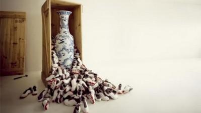 Artengo Tennis Shoes - Vase