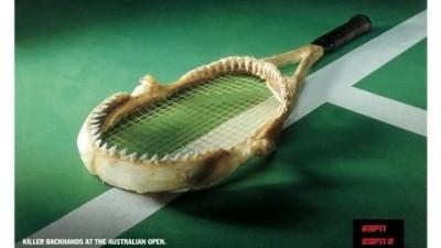 ESPN - Australian Open