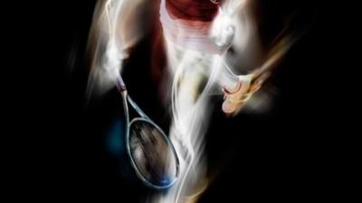 Italian Tennis Tournament - Sharapova