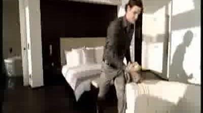 Nationale Suisse - Roger Federer