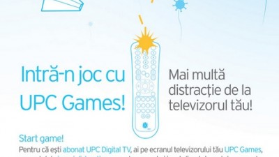 UPC - Games