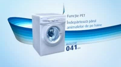 Beko - Solutii Ingenioase: PET