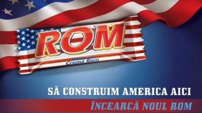 ROM - Sa construim America aici