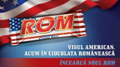 ROM - Visul american