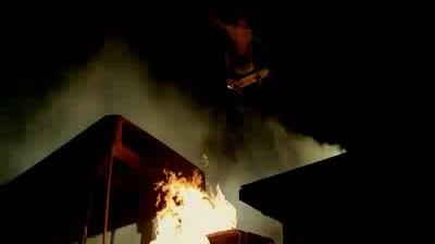 Burn Action Sports Team Intro Movie