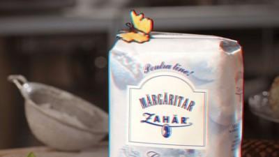 Margaritar - Zahar Cristal - Premiera Margaritar 3D