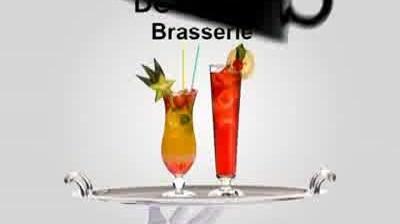 Doncafe Brasserie - Cina