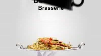 Doncafe Brasserie - Pranz