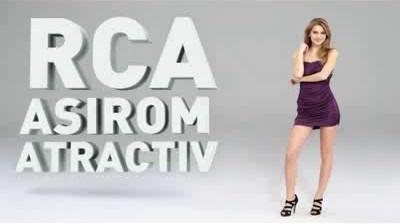Asirom - RCA