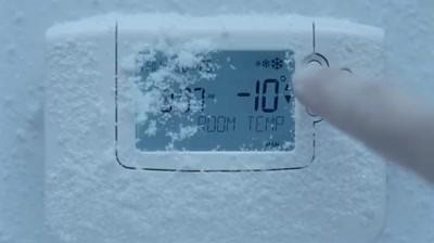 Slurpee - Temperature Control