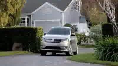 Volkswagen - The Force