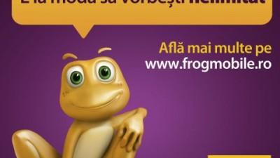 Cartela Frog (Cosmote) - Moda