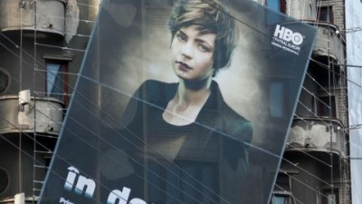 HBO: In deriva - Nora