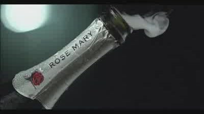 Rose Mary - Spumante da collezione