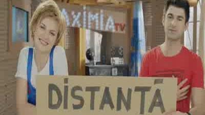 Vodafone - Maximia - Distanta