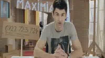 Vodafone - Maximia - Gabi