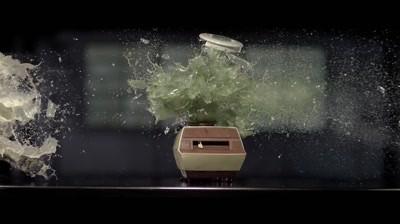 Citroen - Anti Retro - Blenders
