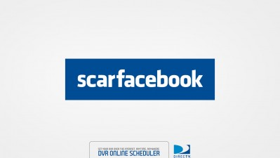 Direct TV - Scarfacebook