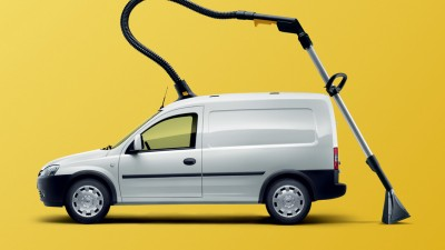 Opel - Commercial Vehicles - Vacuum
