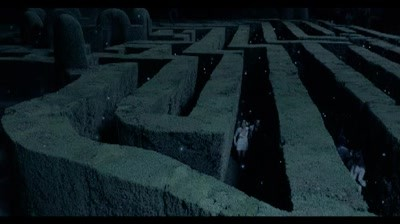 Peroni - Labirintul