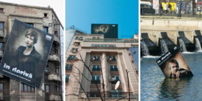 Castigatorii din Romania la AdPrint 2011: Mercury360, Ogilvy&Mather Bucharest, Propaganda si Saatchi&Saatchi