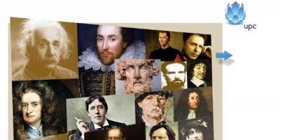 "Biblioteca Academiei Romane si UPC au lansat biblioteca virtuala ""Personalitati care au schimbat lumea"""