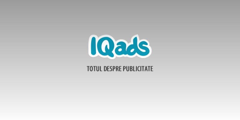 """Sub sloganul """"Totul despre publicitate"""", Blue Idea lanseaza noua platforma online IQads"""