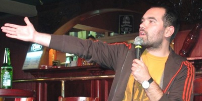 AdBreak #40: Teo despre inspiratia de copywriter vs. inspiratia de stand-up comedian